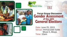 Banner - Focus Group Discussion June 25 2015 - Copy