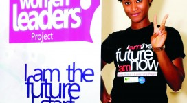 Young Women Leader - Bingham Model