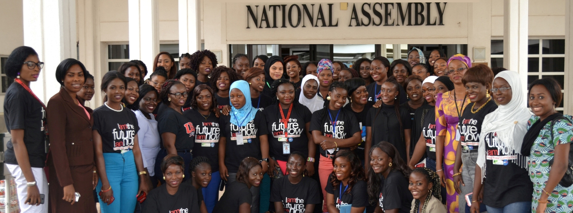 Learning Visit to National Assembly